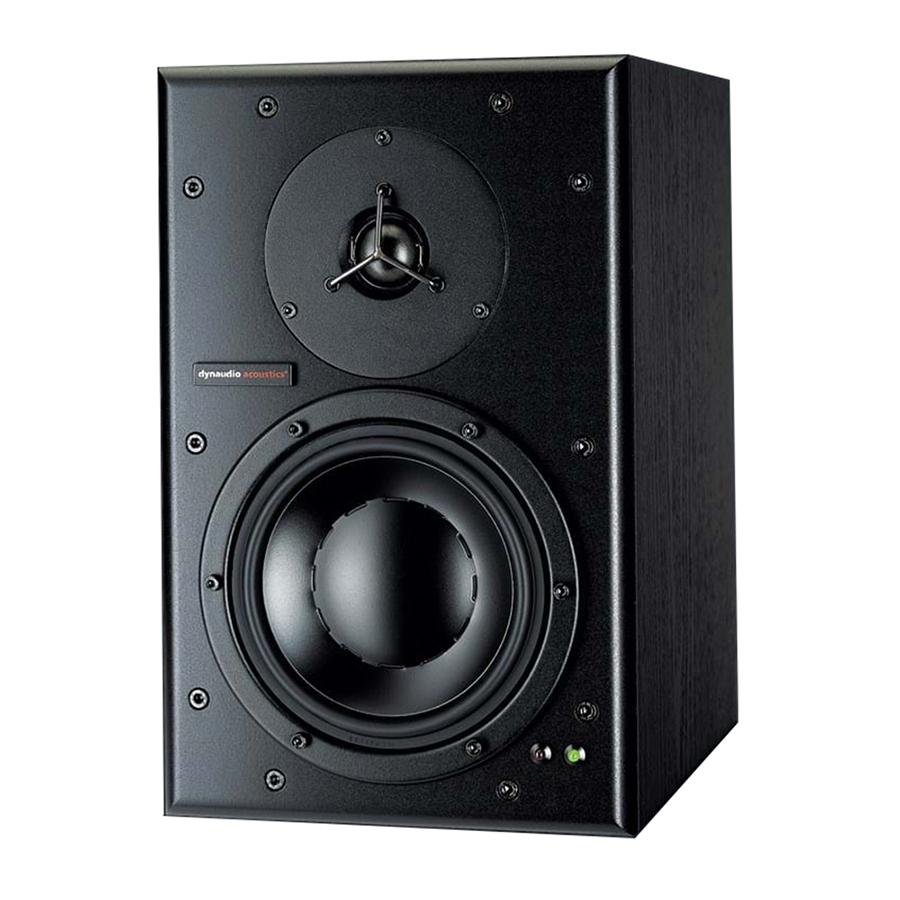 Dynaudio BM 6 A Near-Field Studio Monitor