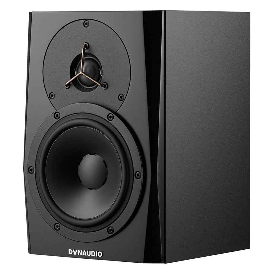 Dynaudio LYD-5 Near-Field Studio Monitor - Black