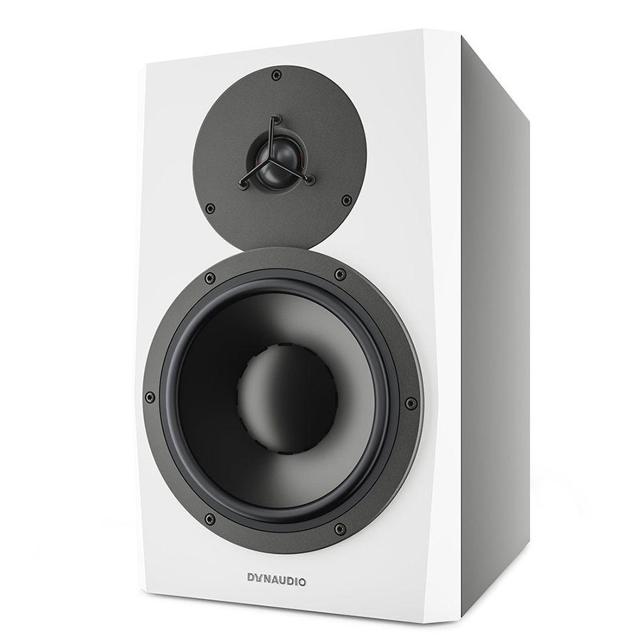 Dynaudio LYD-8 Near-Field Studio Monitor - White