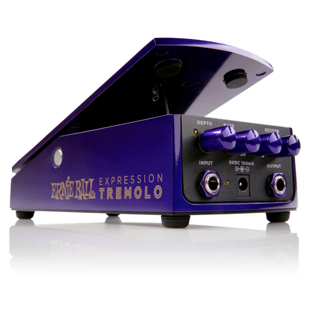 Ernie Ball Fx Pedals Rich Tone Music