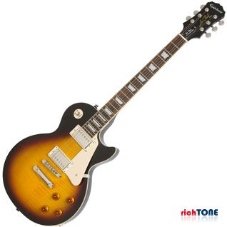 Epiphone Les Paul Standard Plus Top Pro - Vintage Sunburst