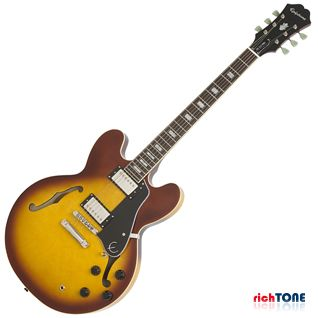 Epiphone ES-335 Pro - Limited Edition - Iced Tea