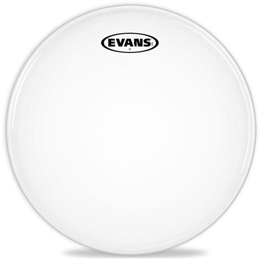 evans st snare drum head  14 inch