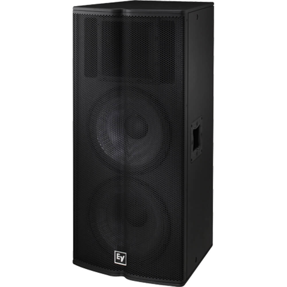 "Electro Voice TX2152 Dual 15"" Passive Loudspeaker"