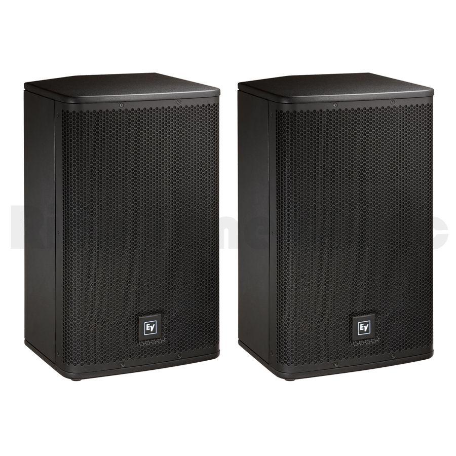 Electro Voice ELX112P Active Speaker - Pair