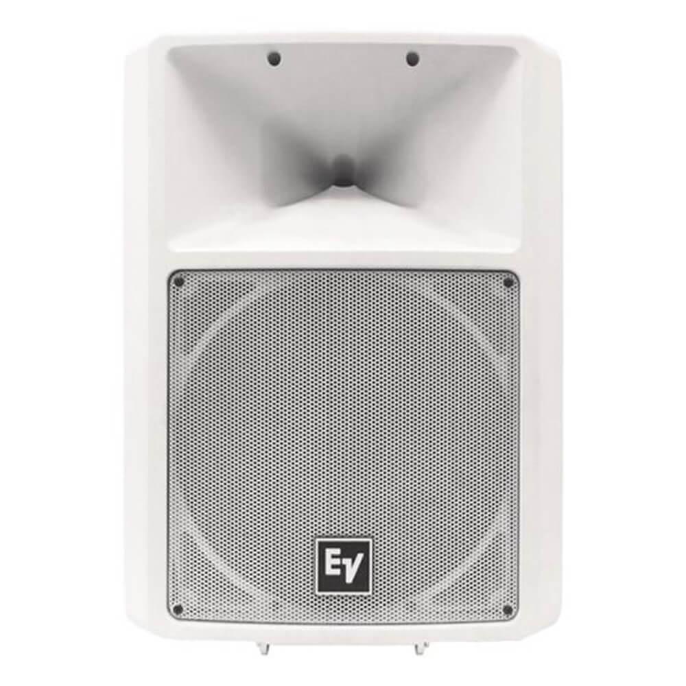 """Electro Voice SX100+ 12"""" Passive Loudspeaker - White"""