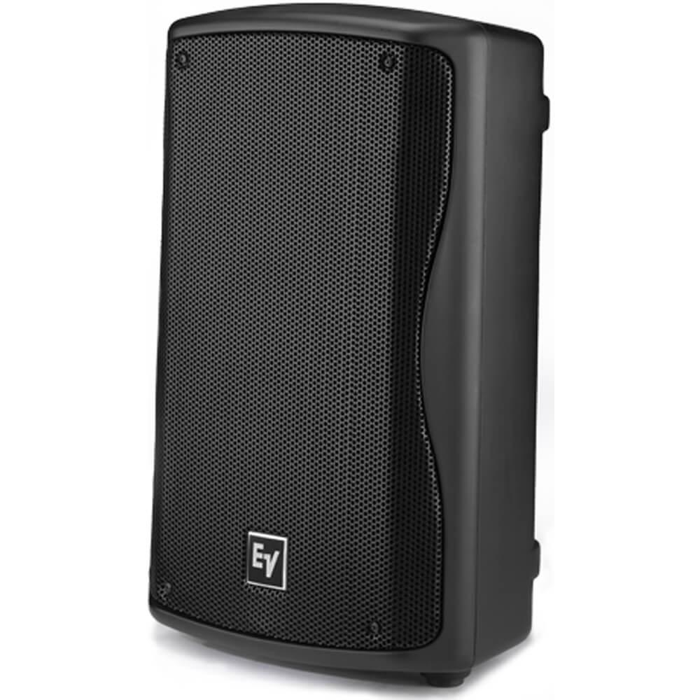 "Electro Voice ZX1 8"" 2-Way Passive Loudspeaker - Black"