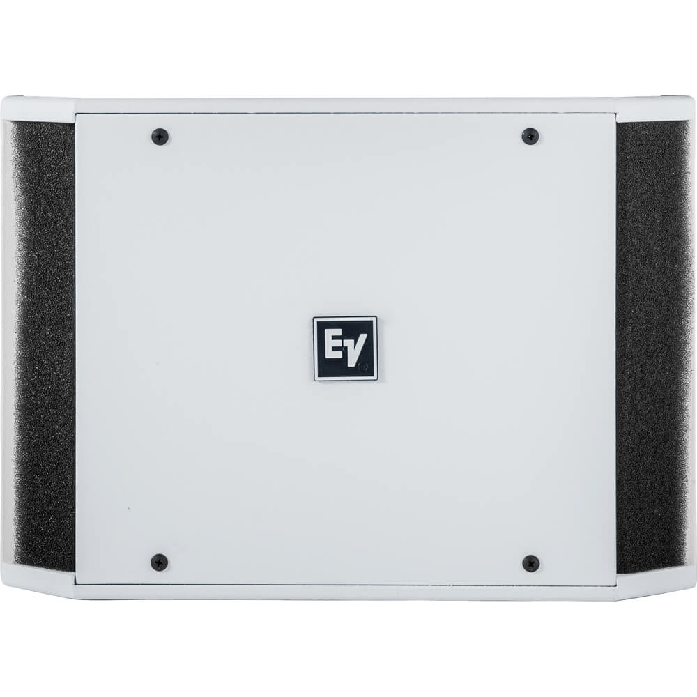Electro Voice EVID-S12.1W 12″ Subwoofer Cabinet - White