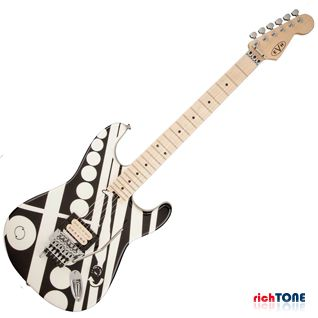 EVH Stripe Series - Circles - Electric Guitar
