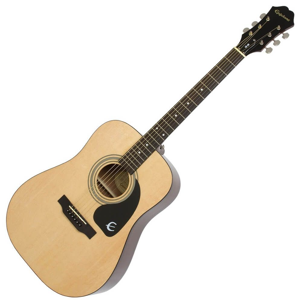 Epiphone DR100 Acoustic Guitar - Natural