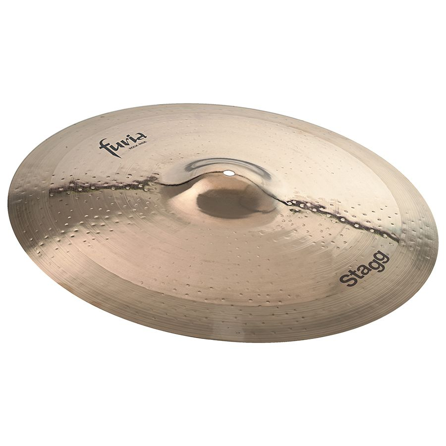Stagg F-RR21B 21″ Furia Brilliant Rock Ride Cymbal