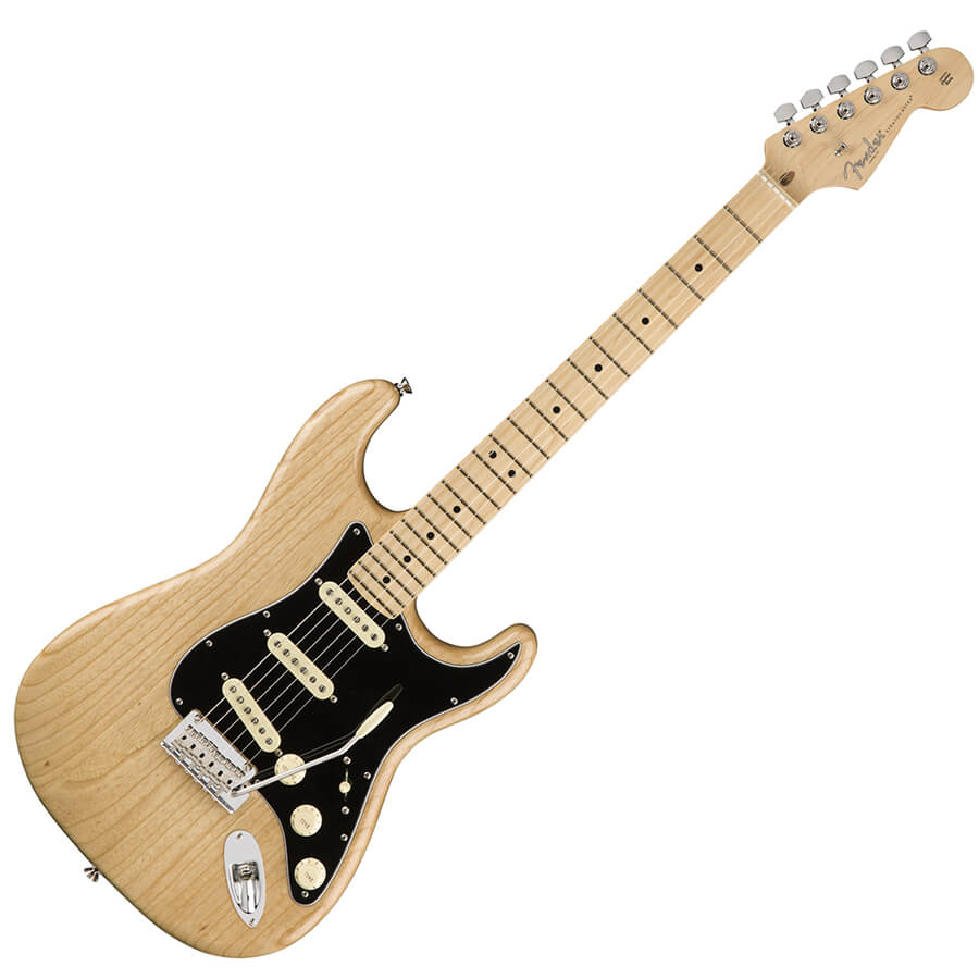 Fender American Professional Stratocaster - MN - Natural