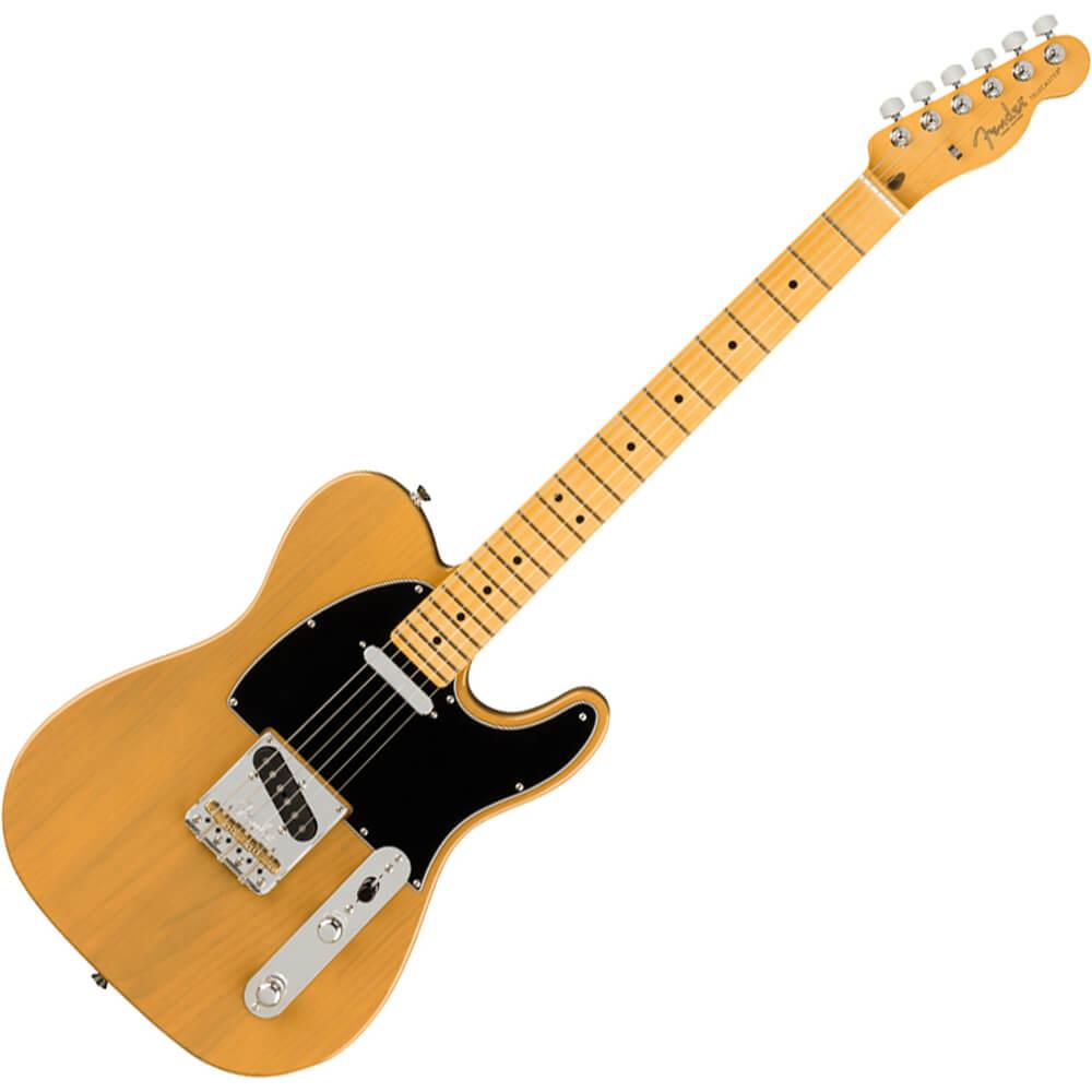 Fender American Professional II Telecaster - MN - Butterscotch Blonde
