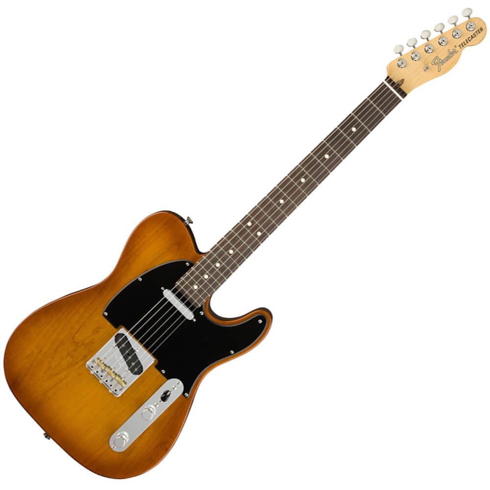 Fender American Performer Telecaster - RW - Honey Burst