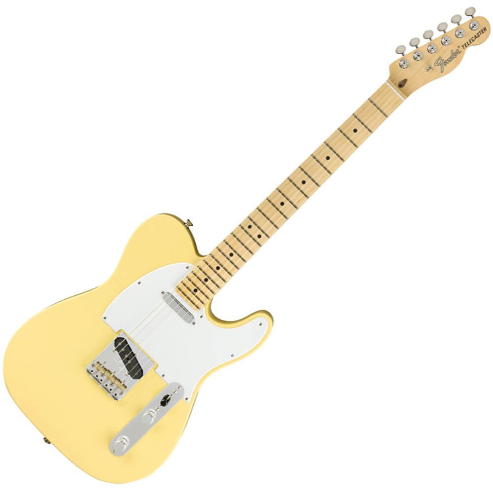 Fender American Performer Telecaster - MN - Vintage White