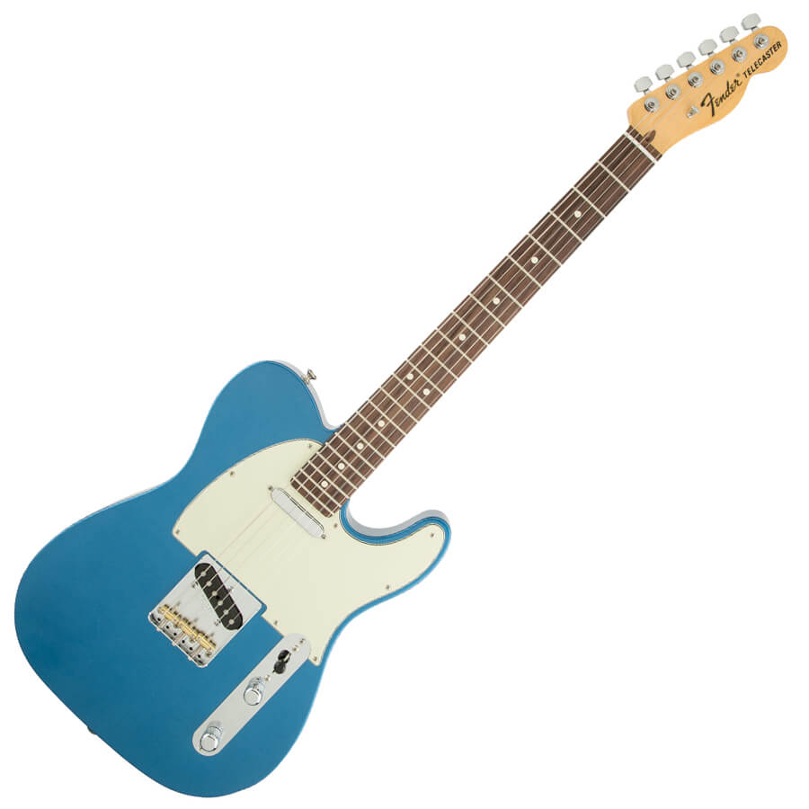 fender american special telecaster rw lake placid blue rich tone music. Black Bedroom Furniture Sets. Home Design Ideas