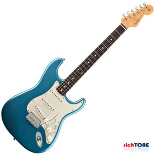 Fender Classic Series 60s Stratocaster RW Lake Placid Blue
