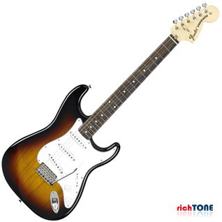 Fender Classic Series 70s Stratocaster RW 3-Color Sunburst