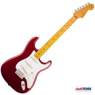 Fender Classic Series '50s Stratocaster - Candy Apple Red