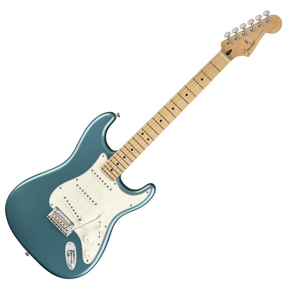 Fender Player Stratocaster - MN - Tidepool