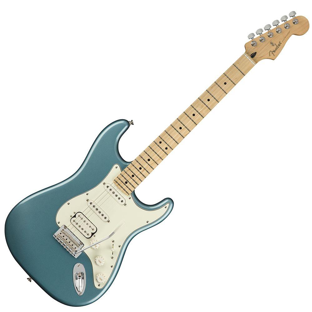 Fender Player Stratocaster HSS - MN - Tidepool