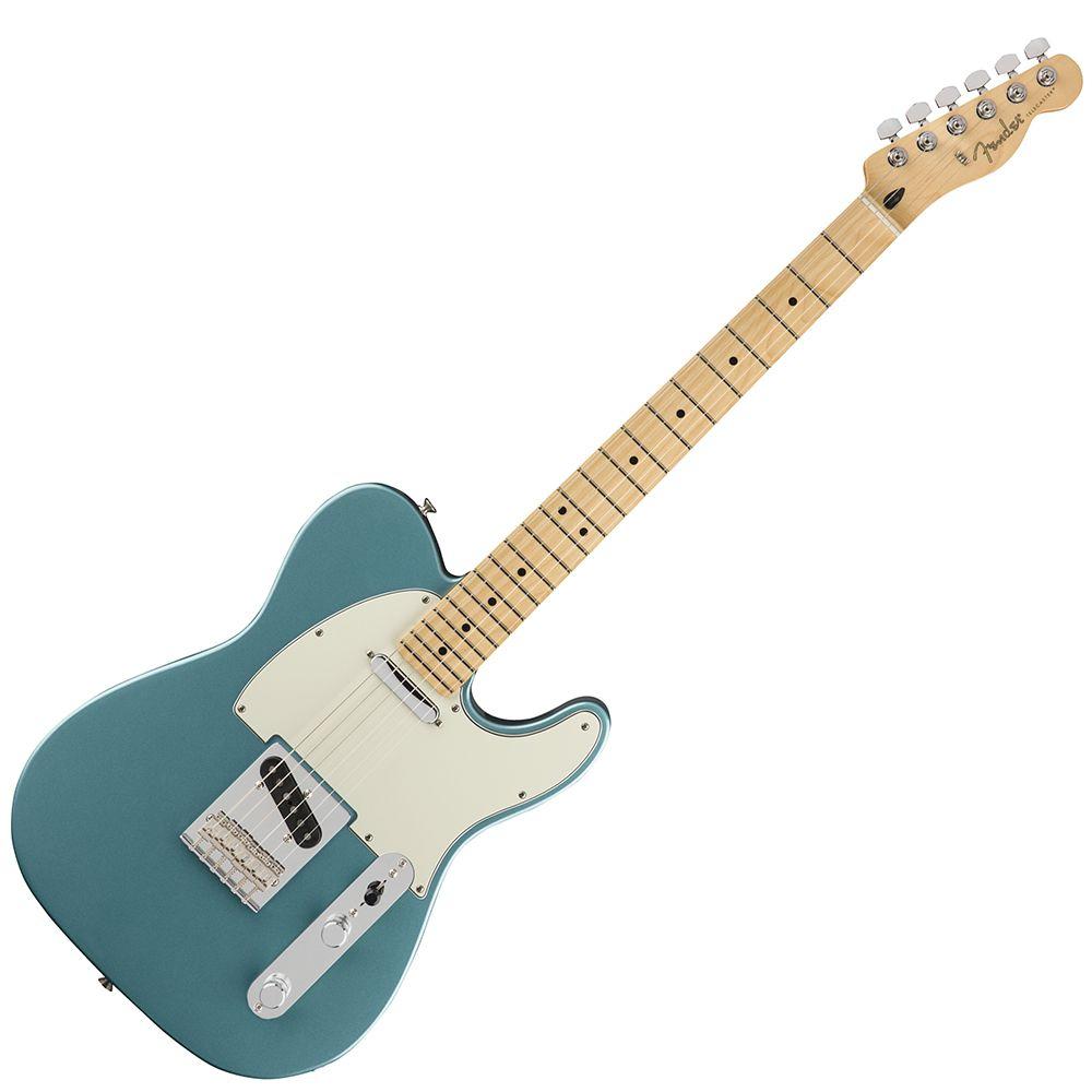 Fender Player Telecaster - MN - Tidepool