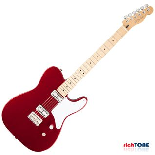 Fender Cabronita Telecaster - Candy Apple Red