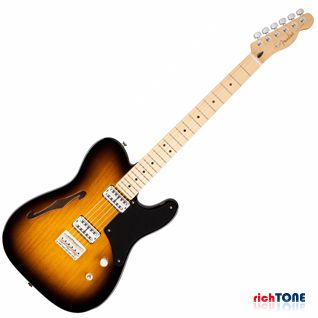 Fender Cabronita Telecaster Thinline - 2-Color Sunburst