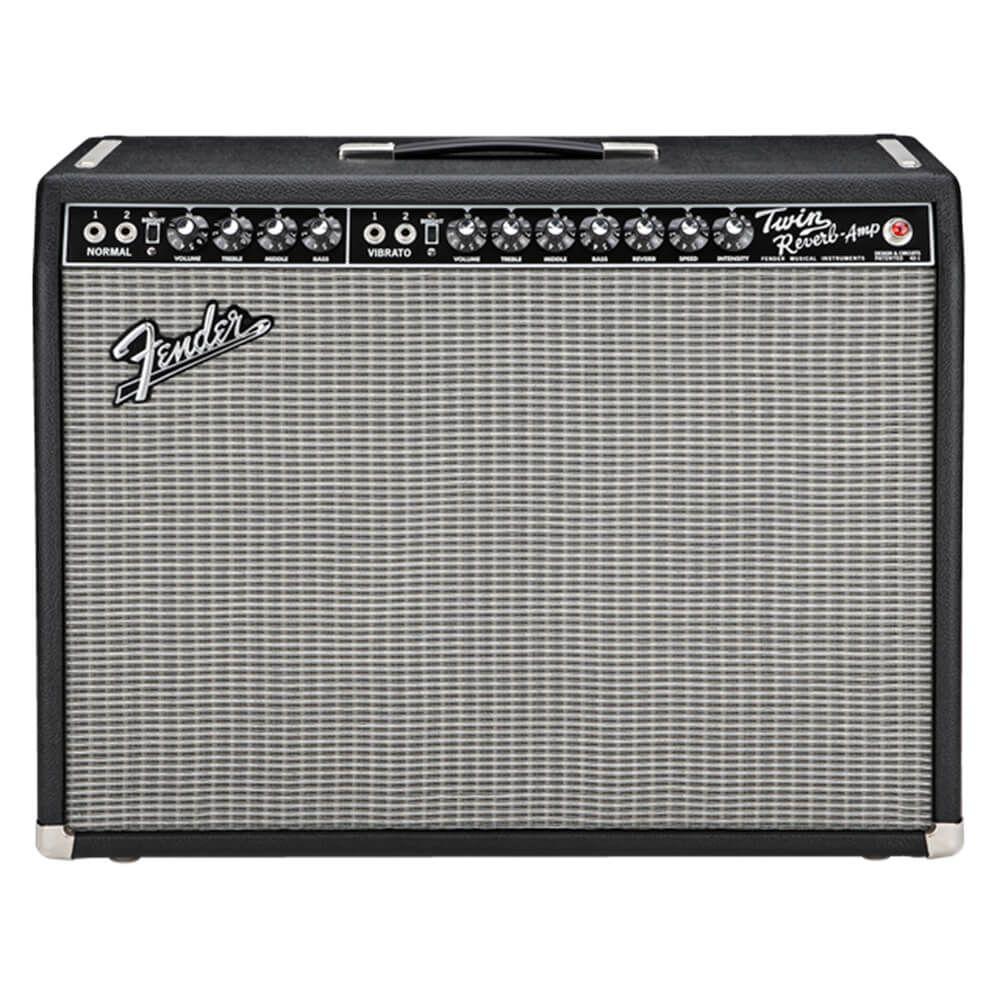 Fender 65 Twin Reverb Amplifier