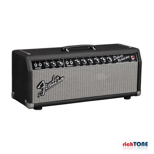Fender 65 Deluxe Reverb Amplifier Head