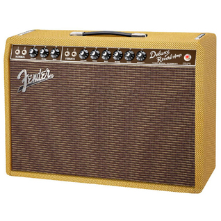 Fender 65 Deluxe Reverb Lacquered Tweed Limited Edition
