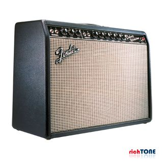 Fender 65 Deluxe Reverb Guitar Amplifier - 22 Watts