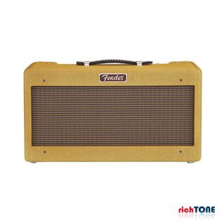 Fender 63 Fender Tube Reverb - Lacquer Tweed Amplifier