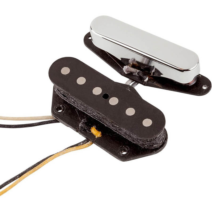 Fender Custom Shop 51 Nocaster Pickup Set