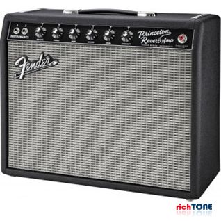 Fender 65 Princeton Reverb Guitar Amplifier