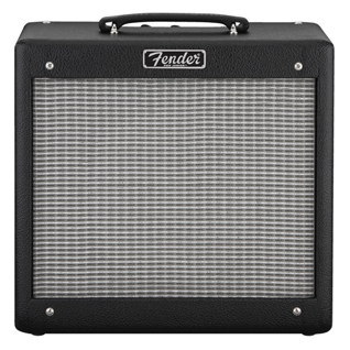 Fender Pro Junior III Guitar Amplifier - 15 Watts