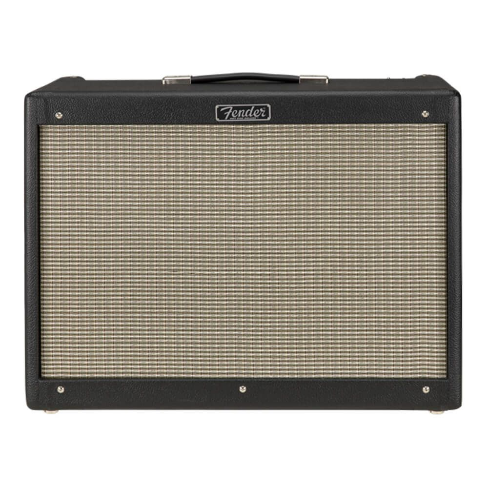 Fender Hot Rod Deluxe IV Guitar Amplifier - Black