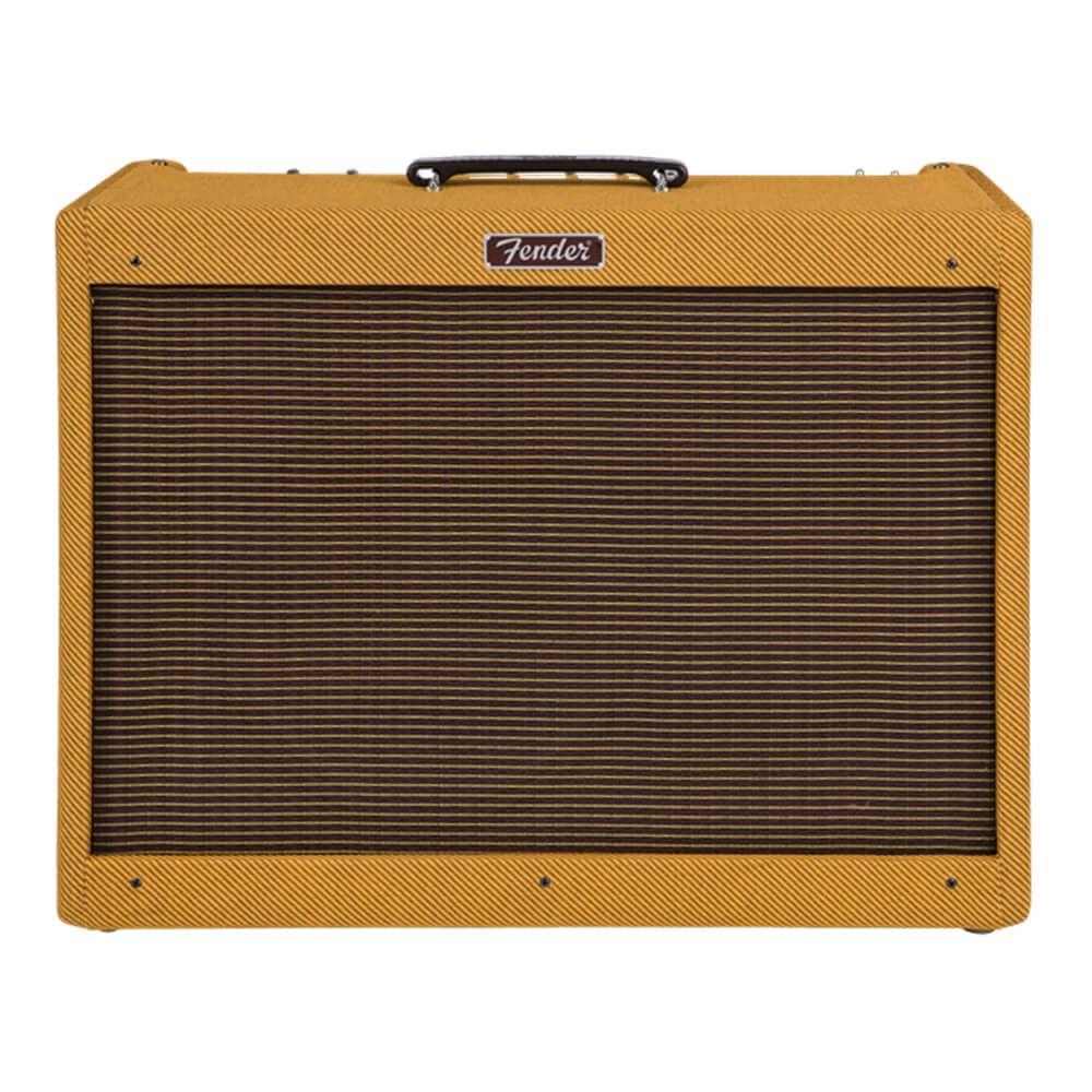 Fender Blues Deluxe Reissue Guitar Amplifier - Tweed