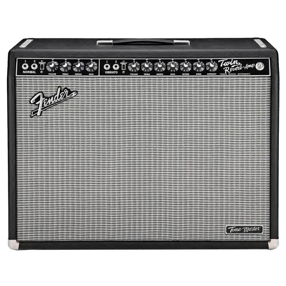 Fender Tone Master Twin Reverb Guitar Amplifier
