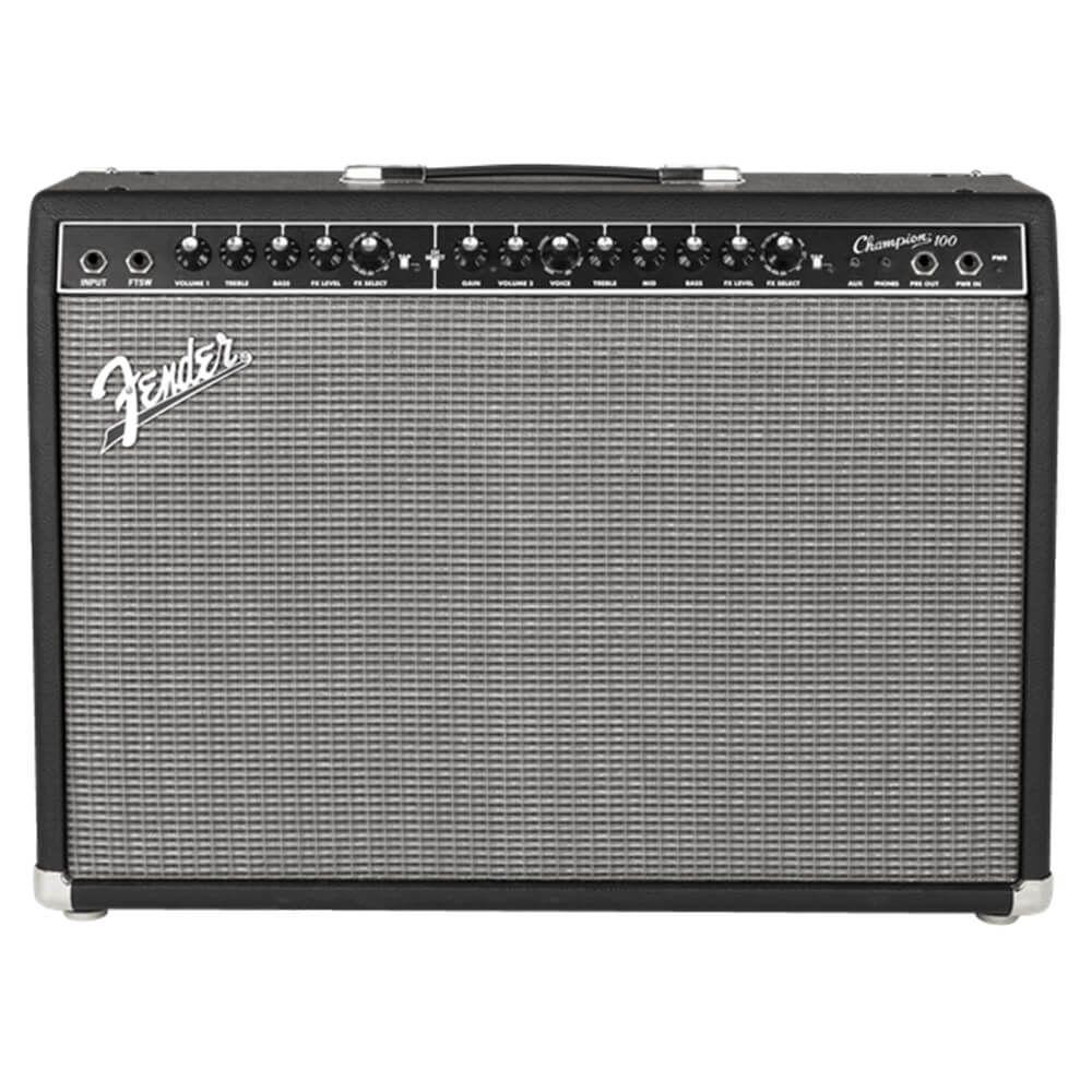 Fender Champion 100 Guitar Amplifier