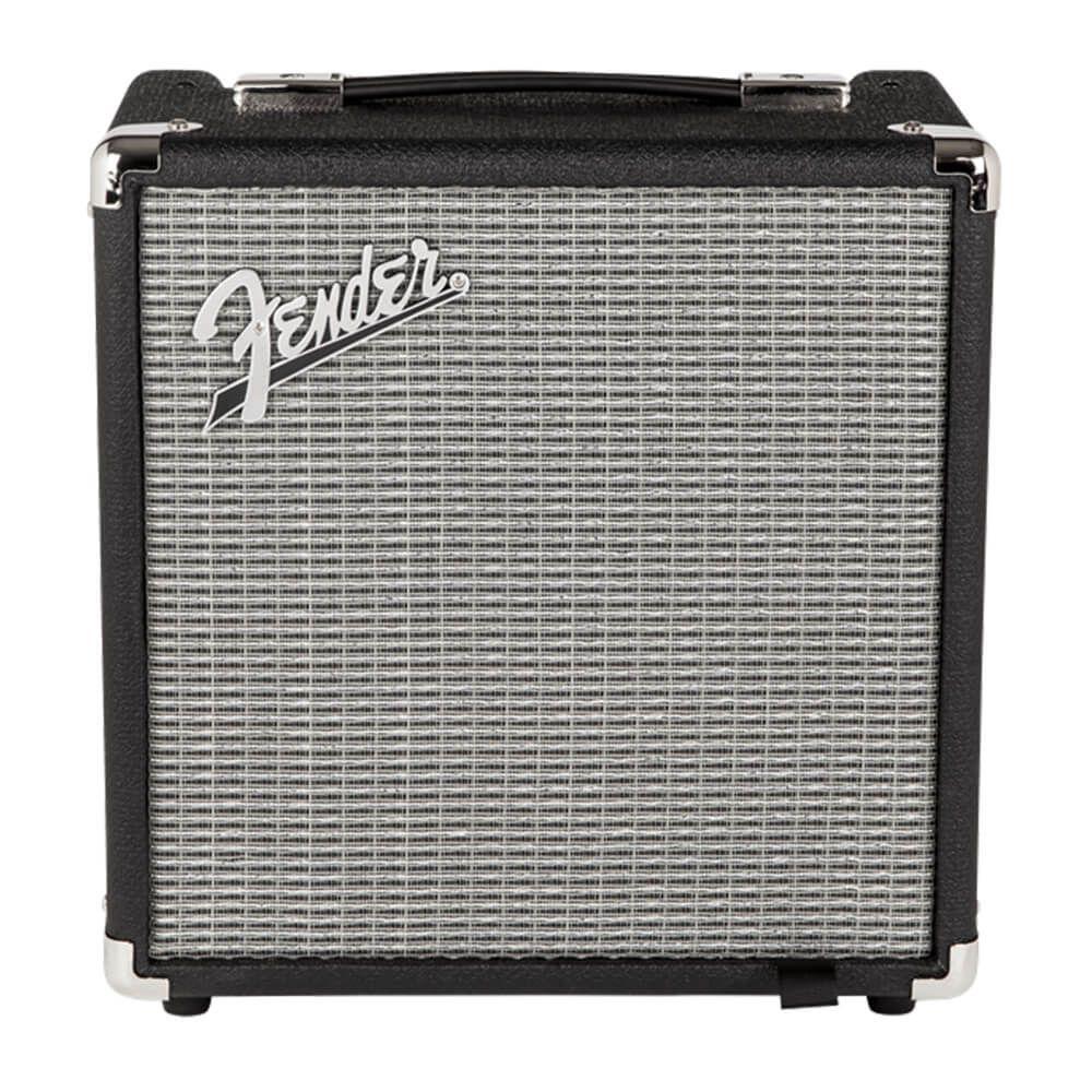 Fender Rumble 15 Bass Guitar Amplifier
