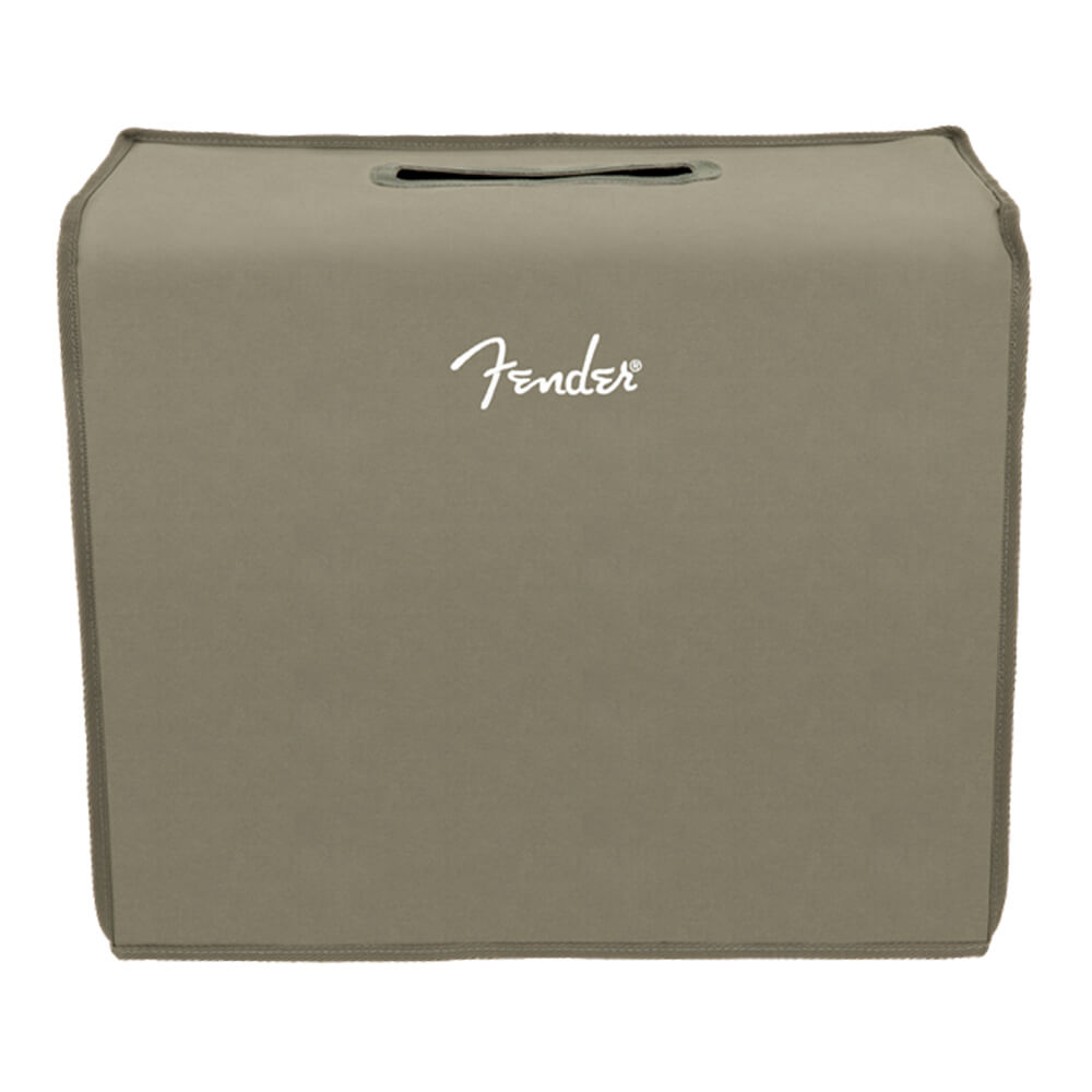 Fender Acoustic 200 Amplifier Cover, Gray