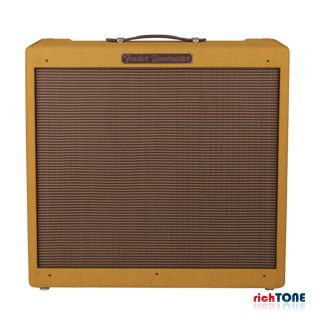 Fender 57 Bandmaster Amplifier