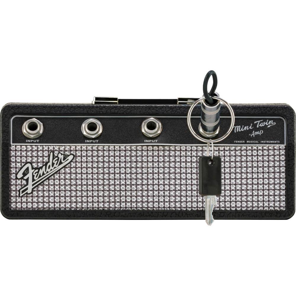 Fender Jack Rack Amp Keychain Holder
