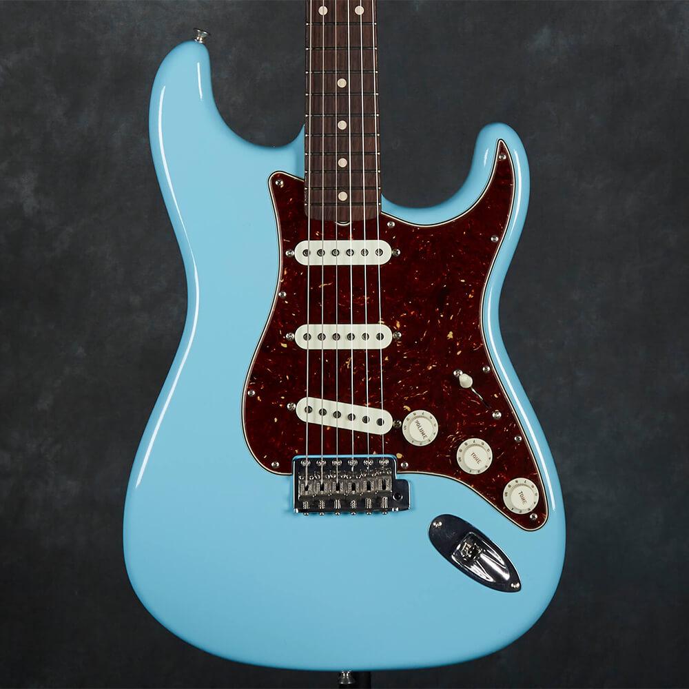 Fender Custom Shop Electric Guitars   Rich Tone Music