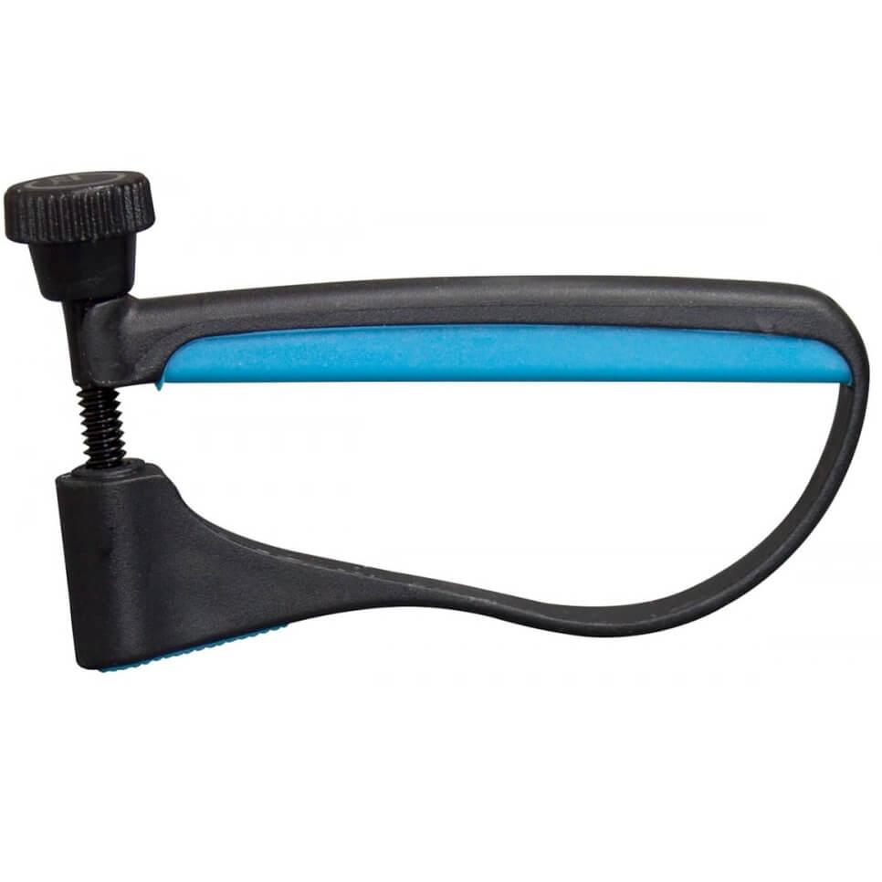 G7TH UltraLight - Steel String Capo - Blue