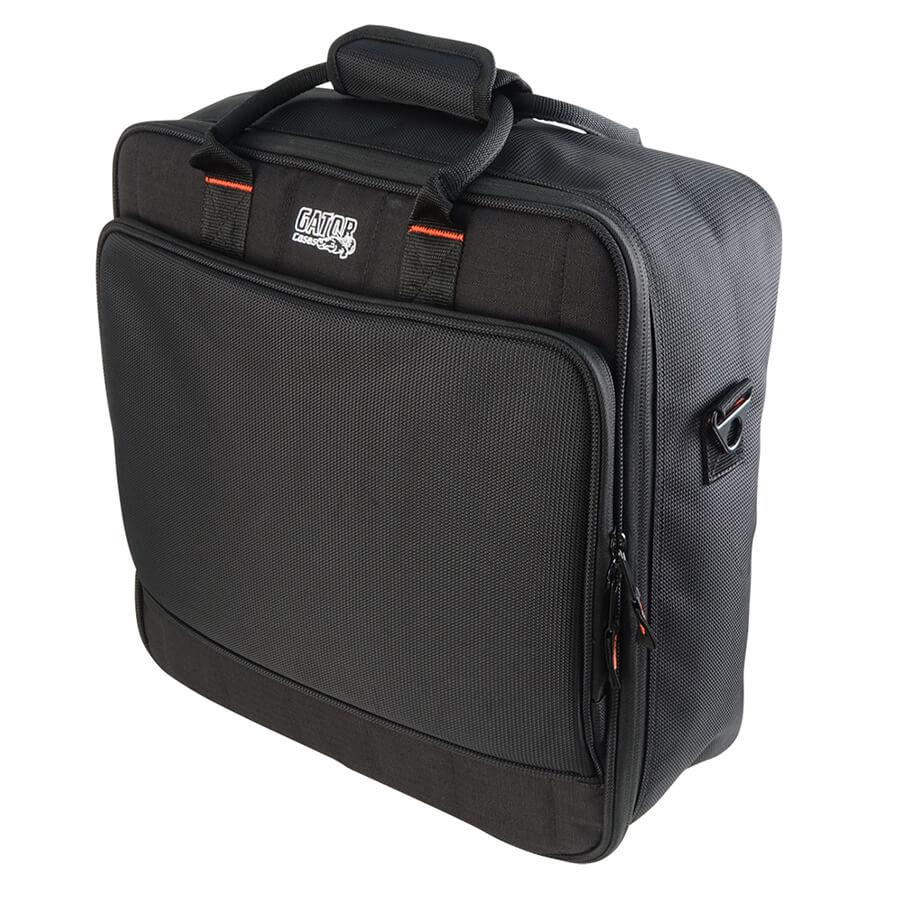 Gator G-MIXERBAG-1515 15 x 15 x 5.5 Inch Padded Mixer Bag