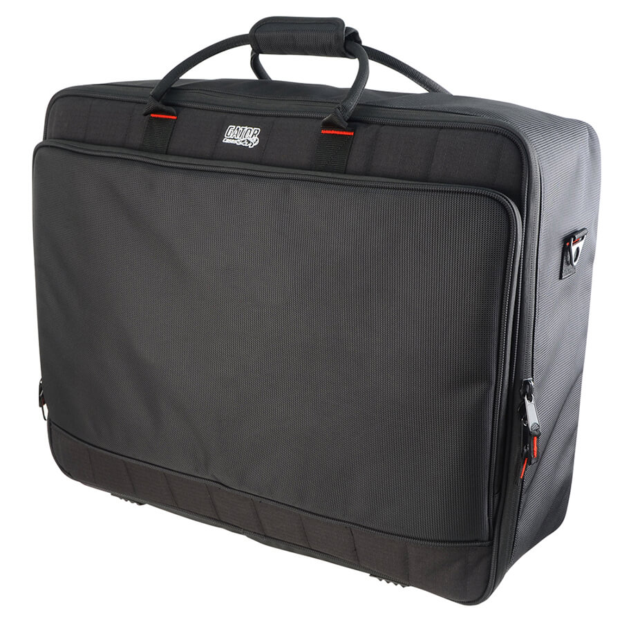 Gator G-MIXERBAG-2519 25 x 19 x 8 Inch Padded Mixer Bag