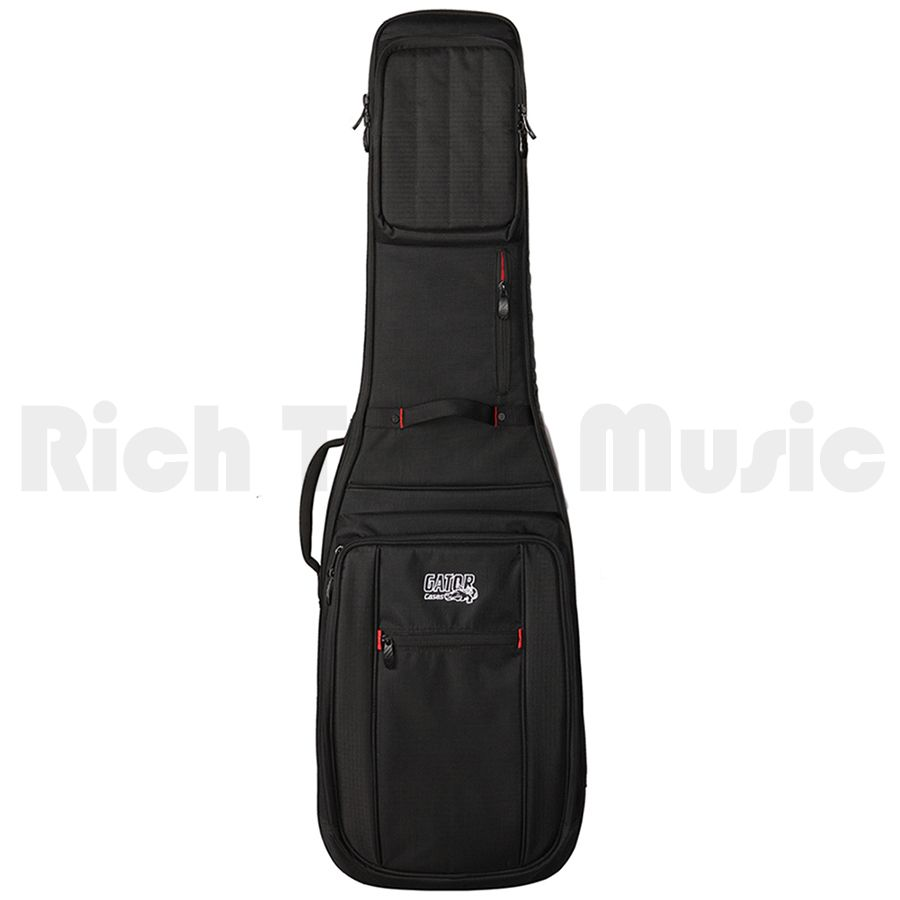 Gator Guitar Bags Cases Rich Tone Music # Table Bass Tele