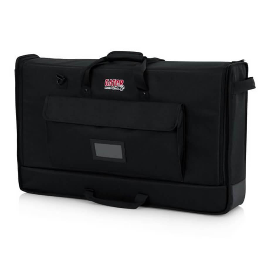 Gator G-LCD-TOTE-MD Medium Padded LCD Transport Bag